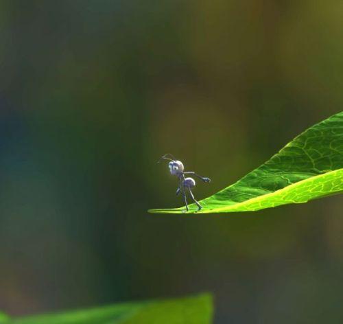 film a bug's life