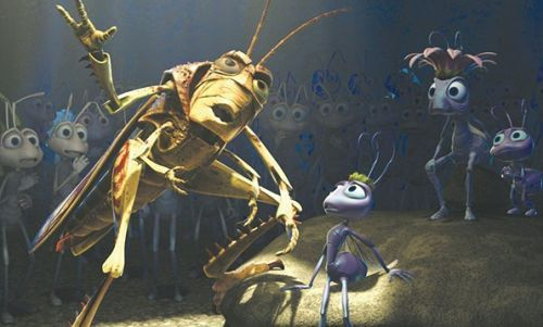 movie a bug's life