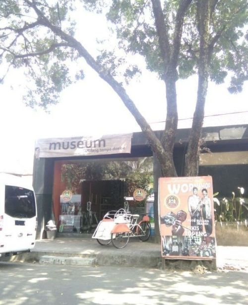 Museum Tempo Dulu Malang