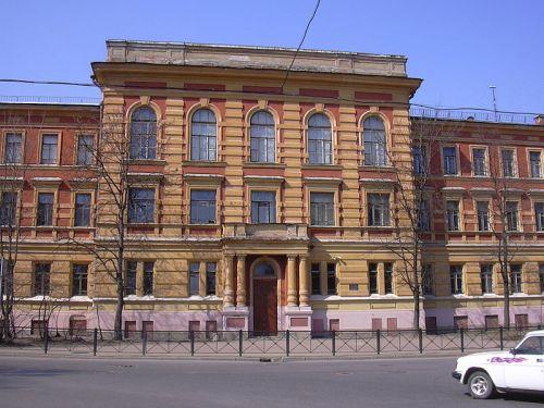 Sekolah Rusia