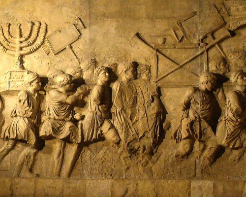Yahudi Roma