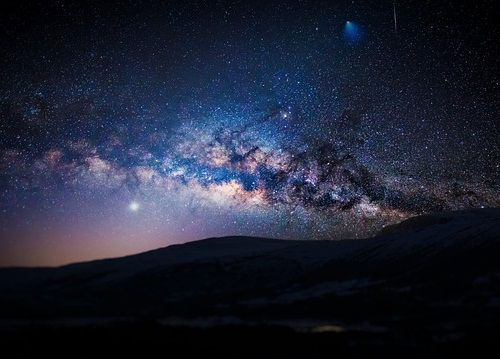 Beautiful Galaxy