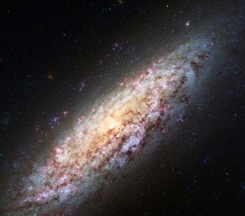 Galaksi jagad raya