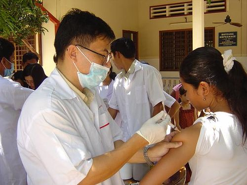 Hepatitis dan Sirosis