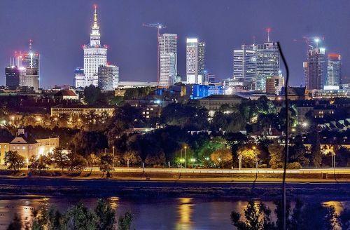Kota Warsawa