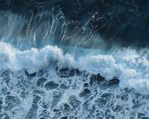 Gelombang laut sea