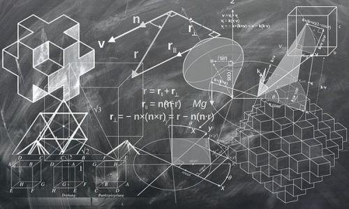 Cerdas Ilmu Matematis