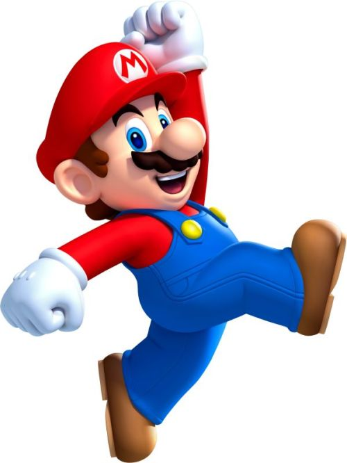 Happy Mario Bros