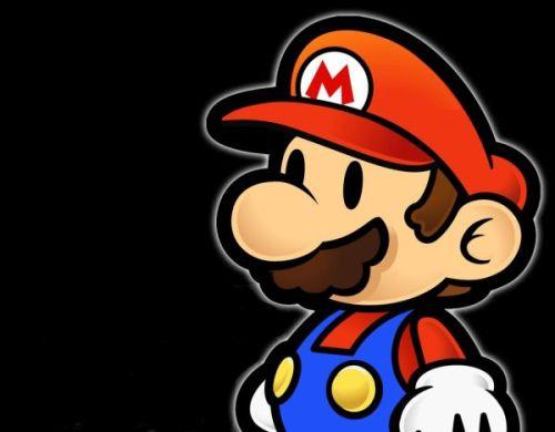 Super Mario Bros Mario