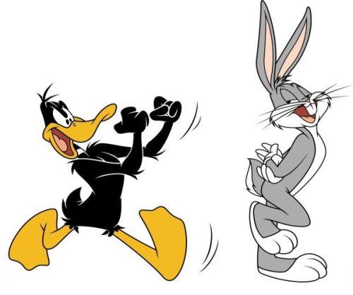 14 Tokoh-tokoh Legendaris Dari Kartun Looney Tunes