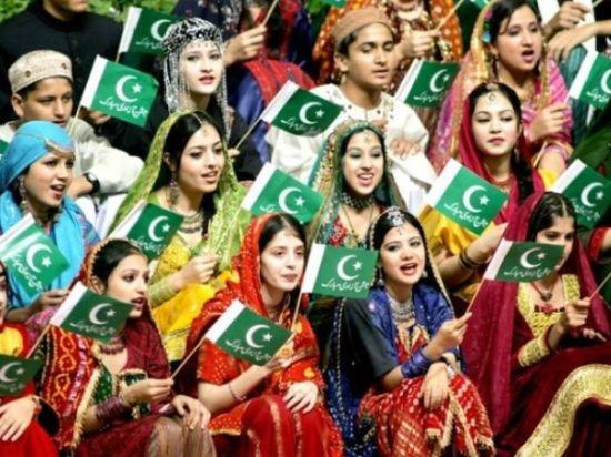 Gambar Negara Pakistan Kultur Pakistan Dari Bahasa Agama Hingga Makanan Lampu Kecil