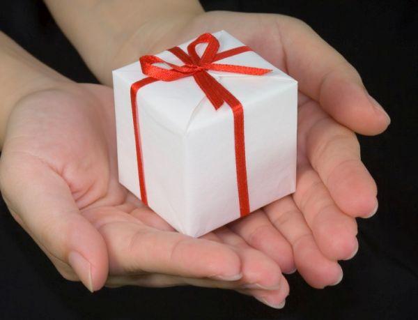 Cute gift hadiah lucu