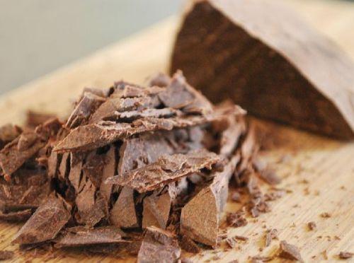 Cacao solid padat serut cokelat
