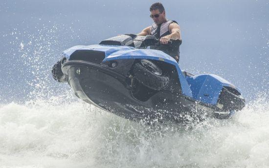 amphibious atv jet ski