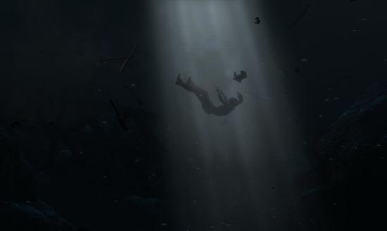 Drowning tenggelam